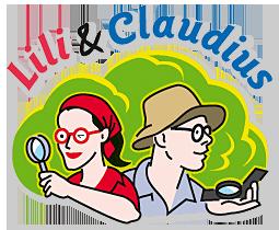 Lili & Claudius - Das Büro für Naturetainment