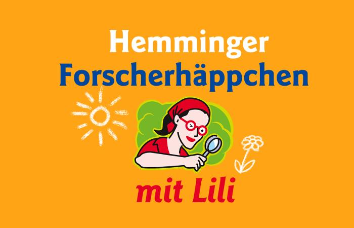 Lili Forscherhaeppchen